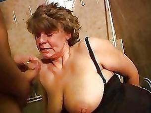 Fuck Granny Mature