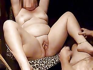 BBW Friends Masturbation Mature