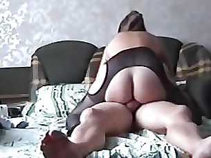 Russian homemade sex video 12