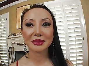 Cougar Cumshot Mature MILF Pornstar