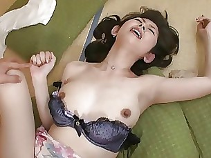 Fuck Hardcore Japanese Mature MILF