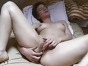 Amateur Beauty Masturbation Mature MILF Orgasm