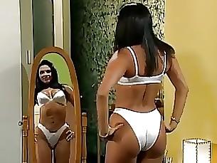 Cougar Mature MILF Panties Stunning