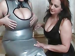 BBW Fatty Hot MILF
