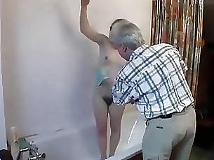 Amateur Boss Double Penetration Fuck Granny Hairy Redhead Teen