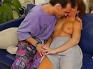 Hairy Hardcore MILF Pussy Redhead Vintage