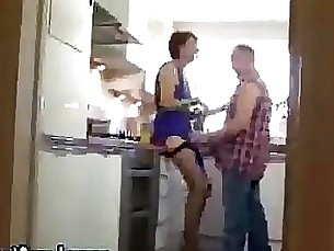 Kitchen Mature Stocking