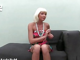 Amateur Babe Beauty Blonde Blowjob Casting Gorgeous Hardcore