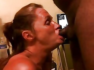 Blowjob Deepthroat Dolly Mature Oral