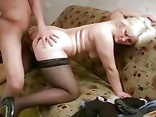 Hardcore Mature MILF