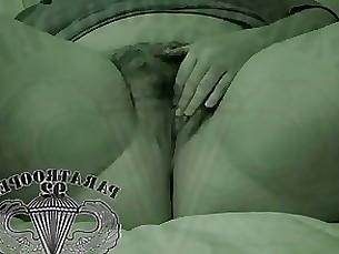 Fingering Masturbation Mature Orgasm Stunning