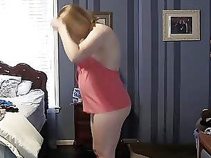 Amateur MILF Pregnant Wife
