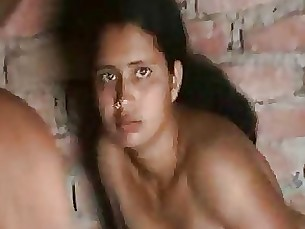 Handjob Hot Indian Mature Pleasure Shower