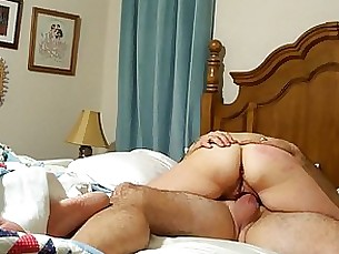 Amateur Blowjob Brunette Couple Creampie Hot MILF Orgasm