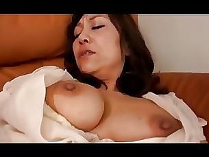 Japanese Mammy Mature MILF