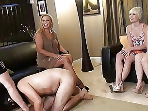 Men Are Slaves 8... IT4