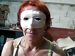 Amateur Granny Hot Nasty