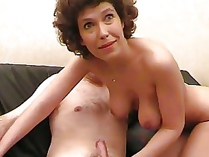 Cute Mature MILF