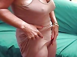 Amateur Granny Kitty Mature MILF