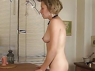 Amateur Fuck Masturbation Mature MILF Orgasm