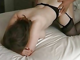 Ass Homemade Hot Mature MILF