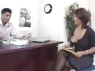 Mature Office