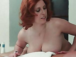 Ass Hairy Massage Vintage