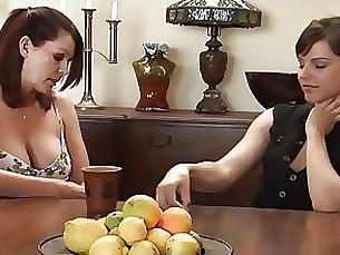 Hairy Lesbian Mature Pornstar