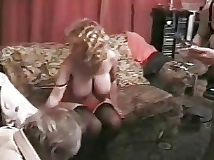 Amateur Ladyboy Mature