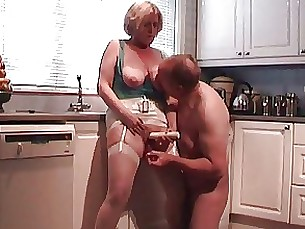 Amateur Couple Mature Toys