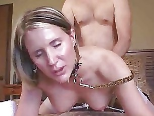 Blowjob Boss Fuck MILF Wife