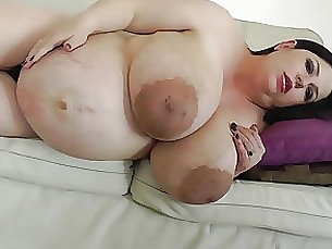 pregnant - Fuckin' Huge Belly 6