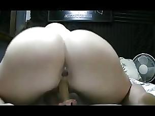 Amateur Anal Masturbation MILF Webcam