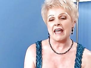 Cumshot Granny Hardcore Mature Teen