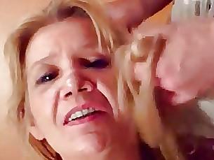 Amateur Cumshot Facials Masturbation Mature