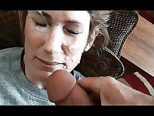 Facial time for Jonna