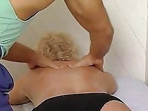 Ass Blonde Cumshot Massage Mature