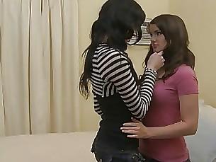 Fingering Friends Girlfriend Lesbian Mature