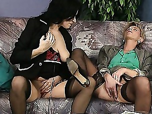 Blowjob Brunette Crazy Horny Housewife Lesbian Mature Whore