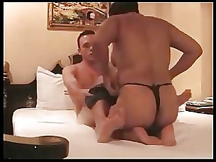 Nice Guy Fucks Hot Filipina Milf in Hotel