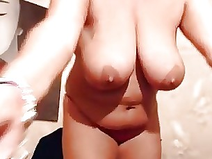 Mature Nasty POV Webcam