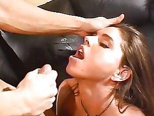 Blonde Blowjob Brunette Gang Bang MILF Pussy Threesome