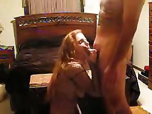 Amateur Blonde Blowjob Cumshot Hardcore MILF Mouthful Redhead