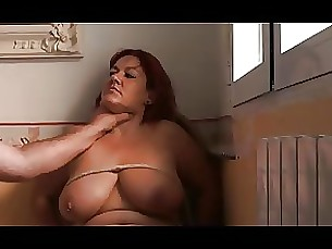 Mature Camshow Punishment