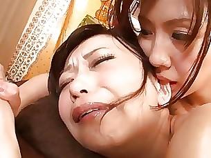Ass Japanese Lesbian Massage Mature