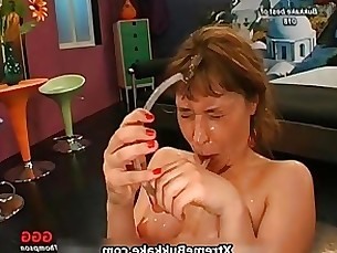 big white pussy girl having sex and blow