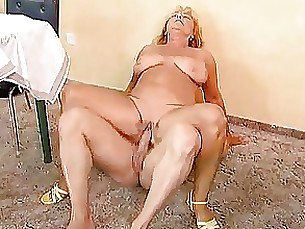 Fuck Granny Horny Mature