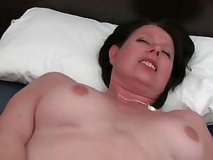 Granny HD Masturbation Mature MILF Solo