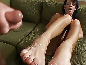 Big Tits Black Blowjob Boobs Couple Cumshot Feet Fetish