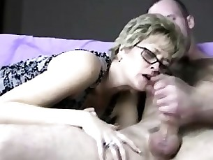Blonde Blowjob Big Cock Hardcore Mature